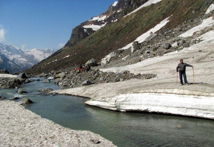 Kafni-Glacier-Trek