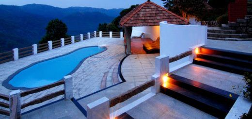 Top 10 Luxury Jungle Resorts Near Periyar National Park