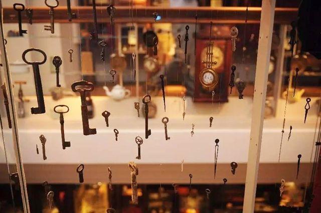 Museum Of Innocence, Turkey