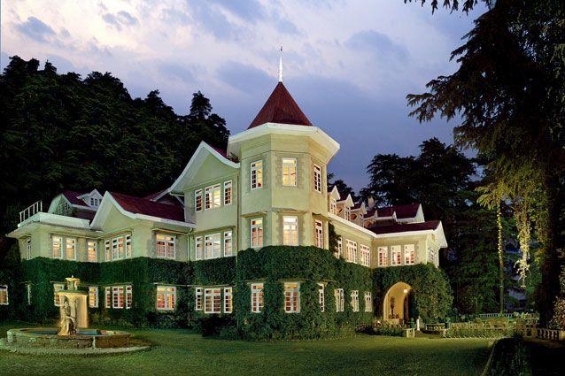 Woodville-palace-shimla
