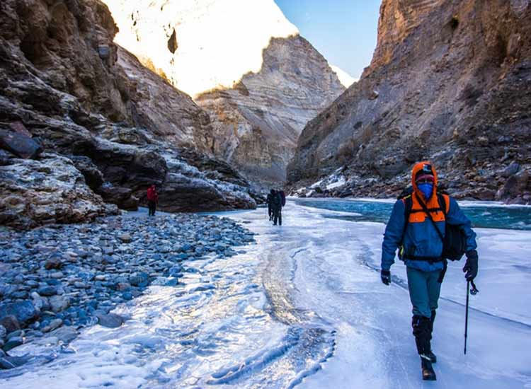 Top 10 Treks in India in Monsoon