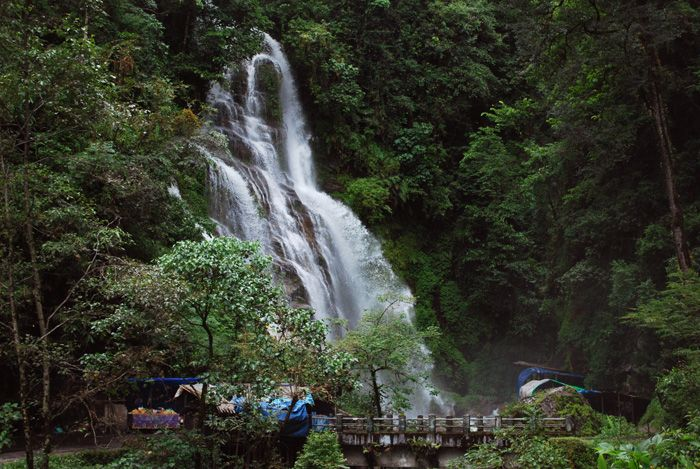 waterfall-sikkim