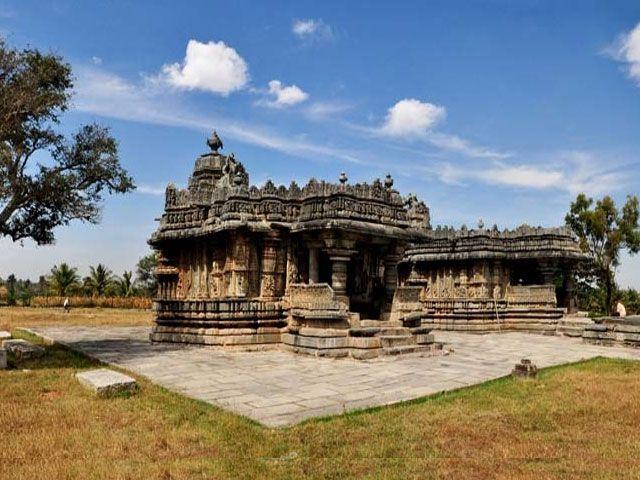Chayavaneashwara Temple