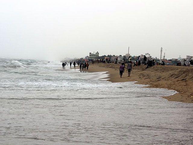 Elliot Beach