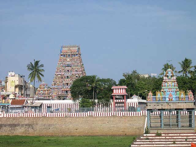 Kapaleeswarar Temple: Top Things to do in Chennai