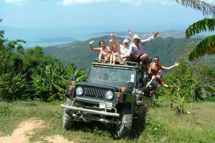 Koh-Samui-Jungle-Tour