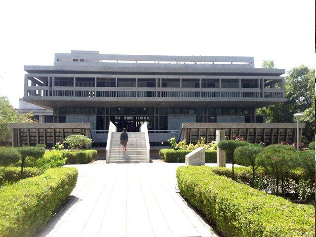 Lalbhai Dalpatbhai Museum of Indology