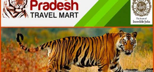 MPSTDC Announces 3rd Edition of the Madhya Pradesh Travel Mart 2016
