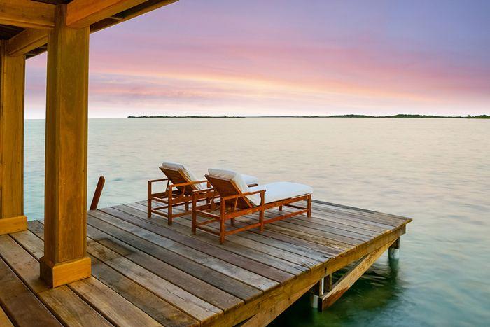 Cayo Espanto Island, Belize
