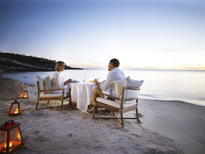 World's Top 20 Private Islands for a Romantic Getaway