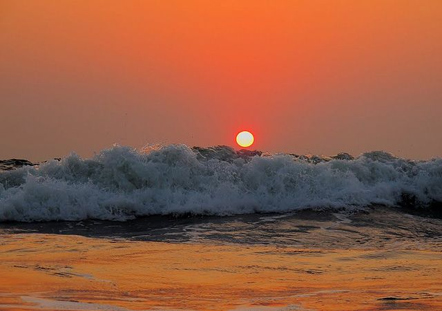 7 Most Spectacular Sunset Points in Goa You must not miss!