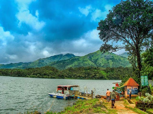 Banasura Sagar Dam, Wayanad: offbeat places to visit in kerala