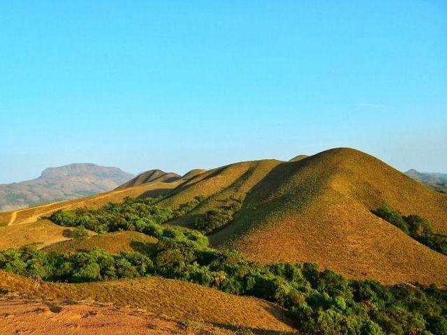 Mandalpatti View point