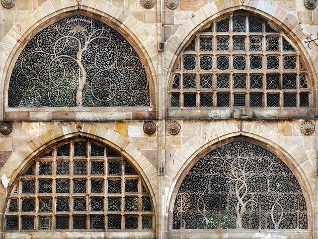 Sidi Sayed Mosque