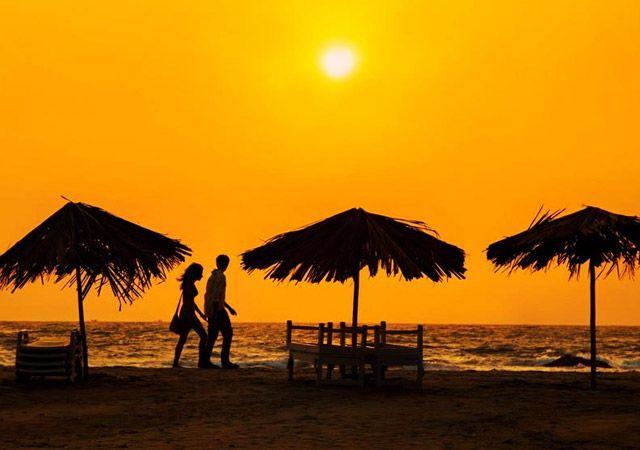sinquerim-beach