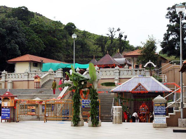 Talacauvery & Bhagamandala