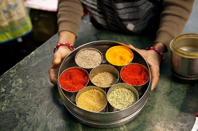 cooking classes in udaipur