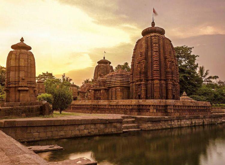 bhubaneshwar-temple