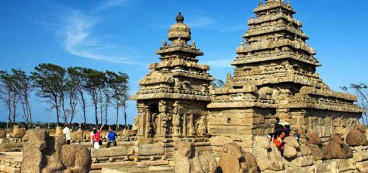 Top 10 famous Temples in Tamil Nadu