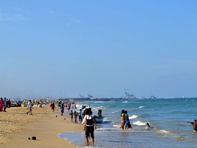 Top 21 Best Beaches In South India