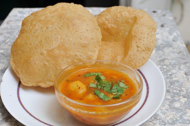 vehan cuisines india