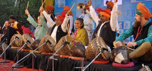 Jaipur Litrature Festival