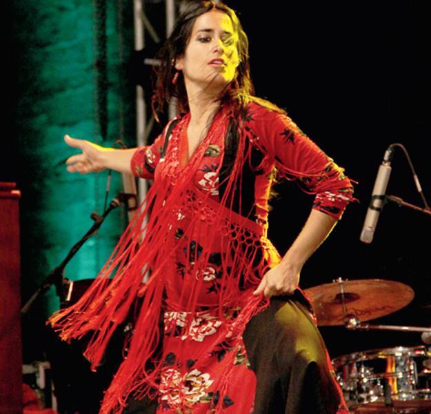 Flamenco & Gypsy Festival Jodhpur
