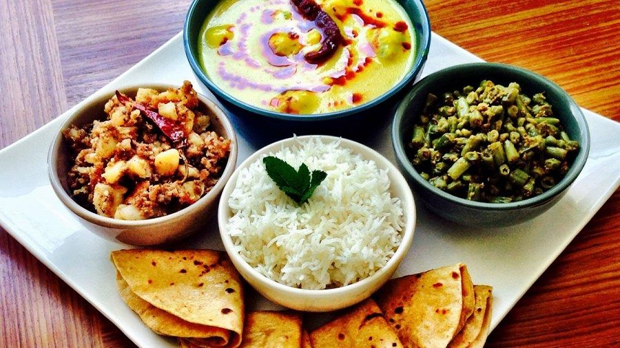 A Guide to Eating Vegan Dishes in India if you are a Traveler |