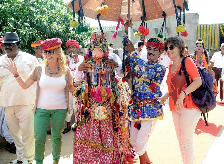 Abaneri festival