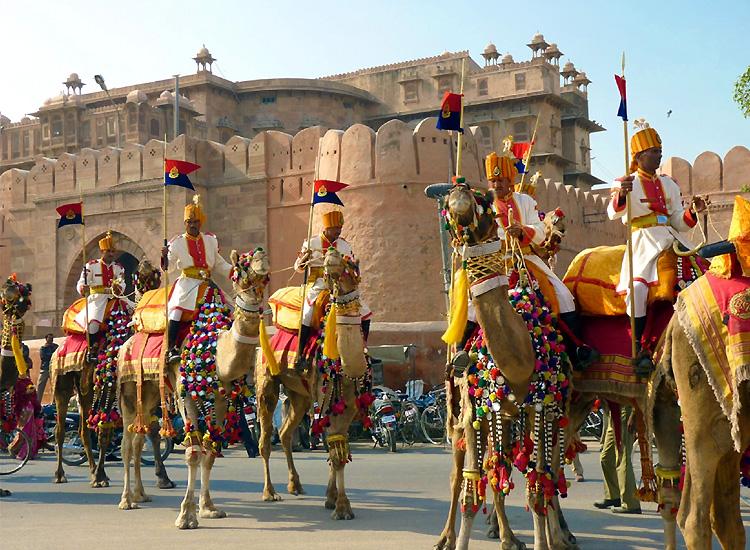 Major Festivals in Rajasthan - Cultural Extravaganza