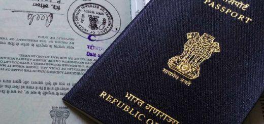 India Among the World's Most Powerful Passports