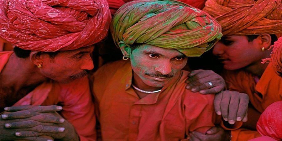 10 Best Places to Observe Holi Celebrations in India
