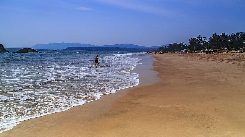 Radhanagar Beach in Andaman Among the 'World's Top 10 Beaches'