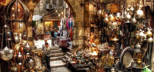 15 Amazing Reasons to Love Egypt
