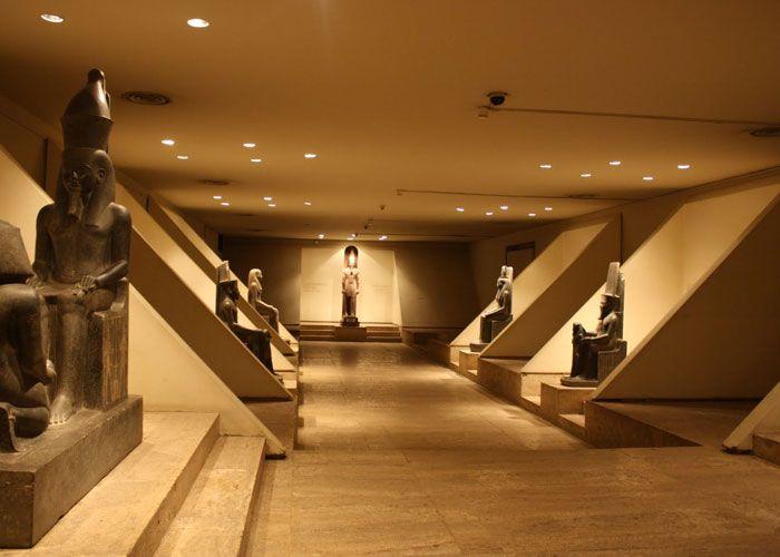 Luxor Museum of Egypt