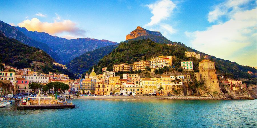 22 Reasons Why You Should Travel to Italy