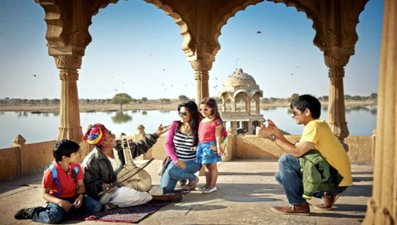 Child Friendly Holiday Destinations In India Holiday With Kids