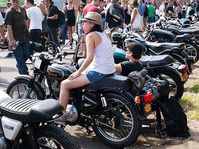 All about Bike Rentals in Goa that You Need to Know |