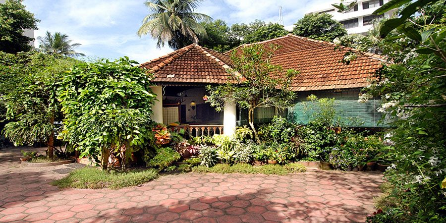 Feel like Home at the 8 Best Homestays in Kerala