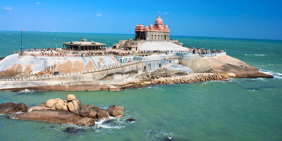 Top 10 Tourist Attractions In Tamil Nadu That You Should Not Miss