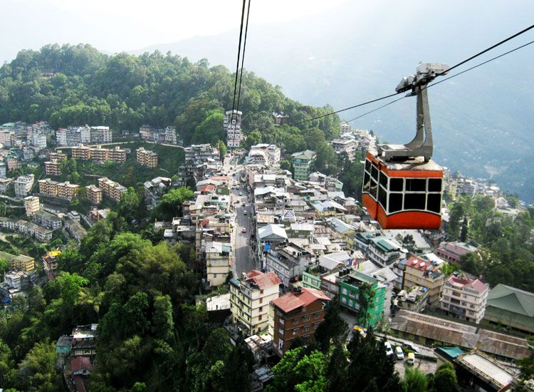 15 Things to do in Gangtok for the Traveler in You