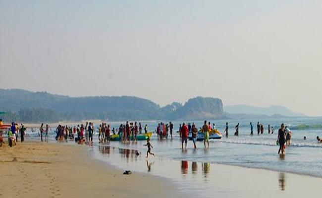 alibaug beach near mumbai