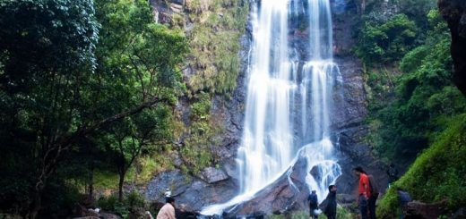 10 Spectacular Destinations in India During Monsoon