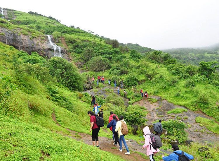 Matheran to visit with family in april