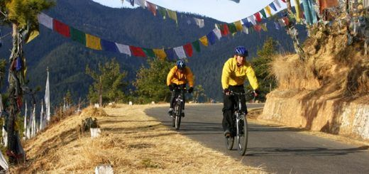 8 Thrilling Adventure Sports in Sikkim