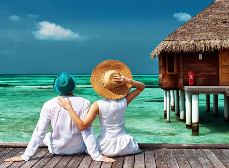 8 Popular Island Destinations for Honeymoon Near India