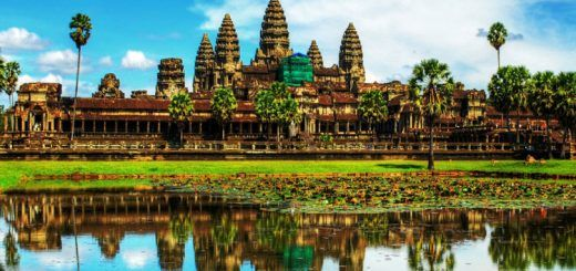 15 Amazing Things to do in Cambodia
