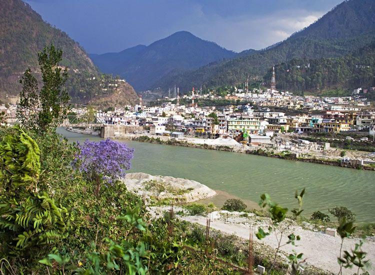 Uttarkashi in Uttarakhand