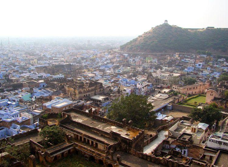 Bundi in Rajasthan
