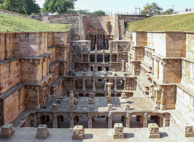 Patan in Gujarat